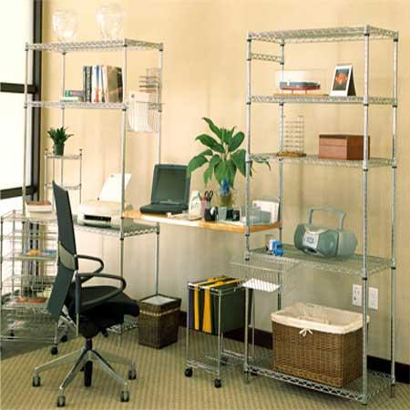 Ofis Rafları